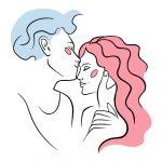 Девушка мечты: 5 женских черт, от которых мужчины теряют голову