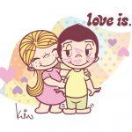 «Love is…»: 5 удивительных фактов о самых романтичных комиксах