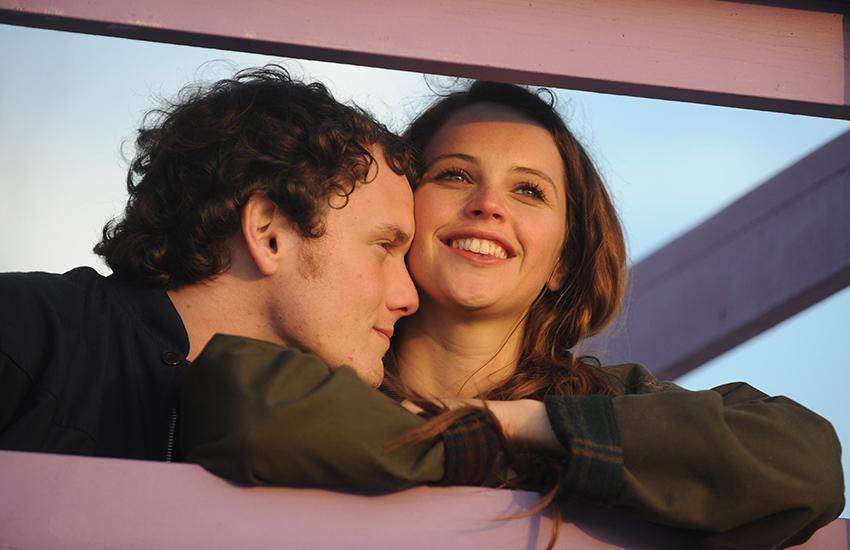 Как ты красива сегодня! 7 фраз, которые выдают влюбленного мужчину