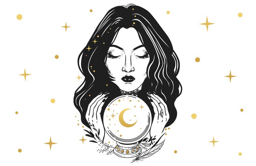 Твой лунный гороскоп на март 2021: рекомендации астролога
