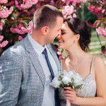 Весенняя свадьба: главные тонкости организации