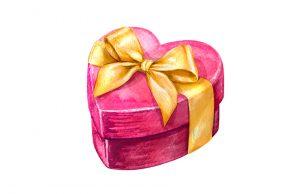 Кому-то особенному: подарки ко Дню святого Валентина со смыслом