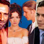 Сериалы 90-х: латиноамериканские актеры, которые нас покорили