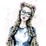 Бьюти-тренды: 10 модных укладок сезона весна-лето 2021