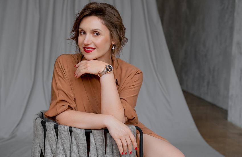 Галя Корнева: «Чтобы быть радиоведущей, красивого голоса мало»