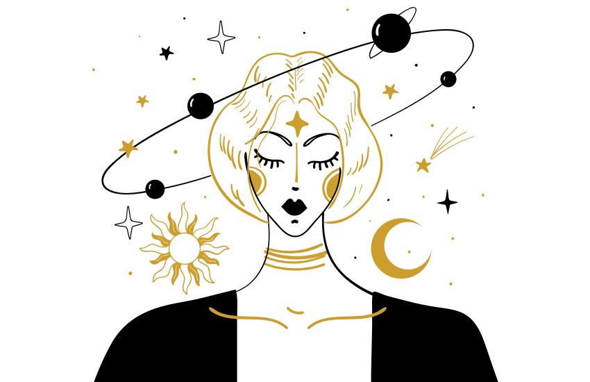 Звезда по имени Солнце: как небесные тела влияют на нашу внешность