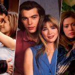 Поверить в любовь: самые красивые сериальные пары 90-х