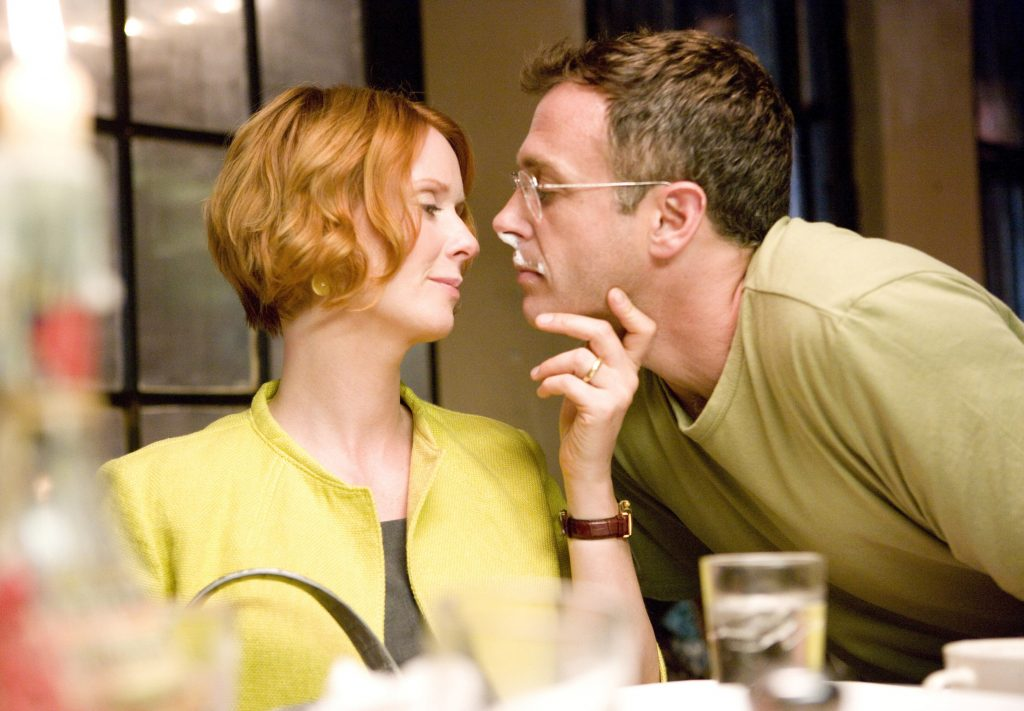 Отношения. Перезагрузка: 5 способов заново влюбиться в мужа