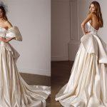 Мечта о празднике: платье Galia Lahav из коллекции весна-лето 2022