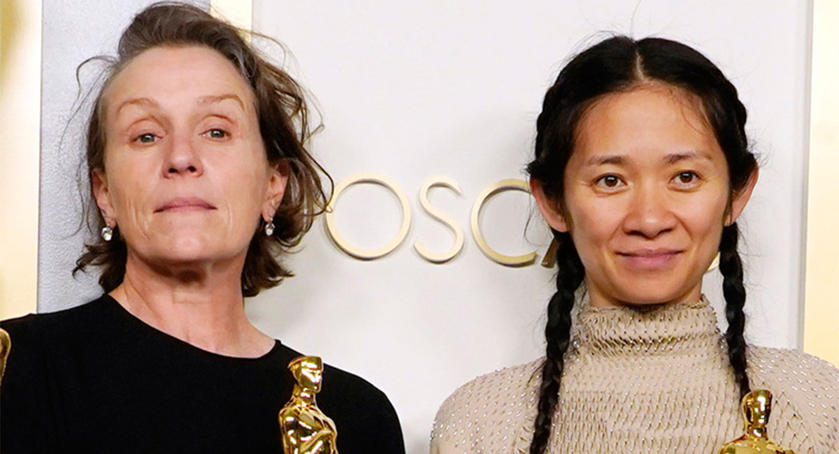 Названы победители «Оскара-2021»