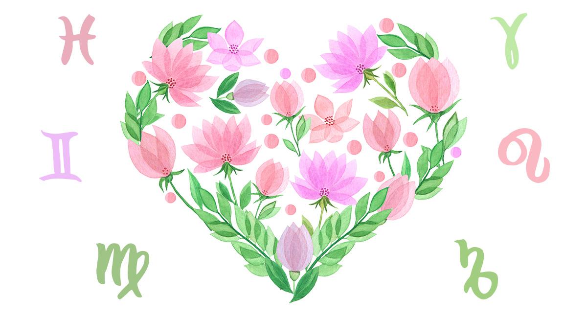 Любовный гороскоп на май: предсказание для каждого знака зодиака