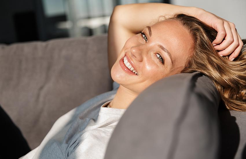 Beauty-перезагрузка: 7 способов всегда выглядеть хорошо отдохнувшей