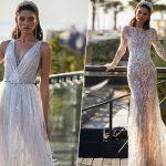 Летнее настроение в свадебной коллекции Brave Glance от бренда Ida Torez