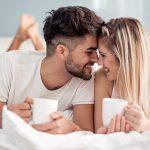 Откровенность 80 lvl: как обсуждать с партнером интимные вопросы