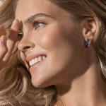 Ваша светлость: 5 идеальных моделей сережек для блондинок