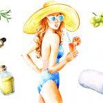 Как избавиться от целлюлита в домашних условиях: 5 лайфхаков