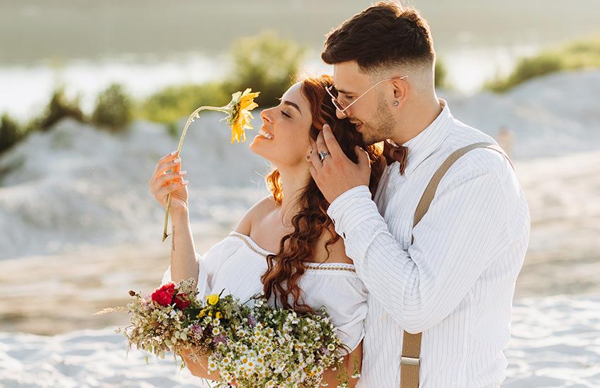 Свадебные тренды лета 2021: самый полный дайджест