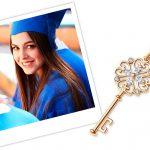 Билет во взрослую жизнь: идеи символических подарков на выпускной