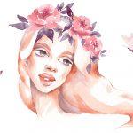 Ювелирная ботаника: 5 летних украшений с растительной тематикой