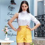 Лояльная мода: летние тренды, которые не требуют модельной внешности