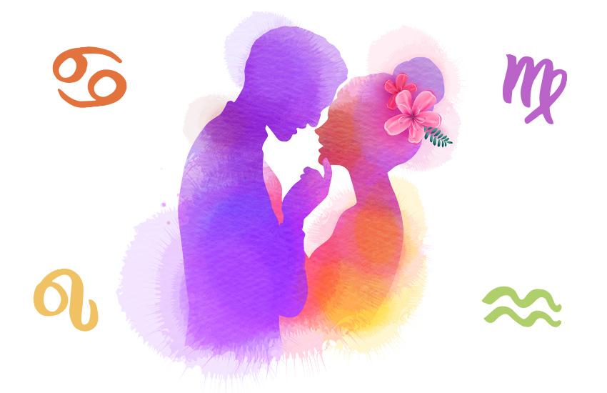 Любовный гороскоп на июль: предсказание для каждого знака зодиака