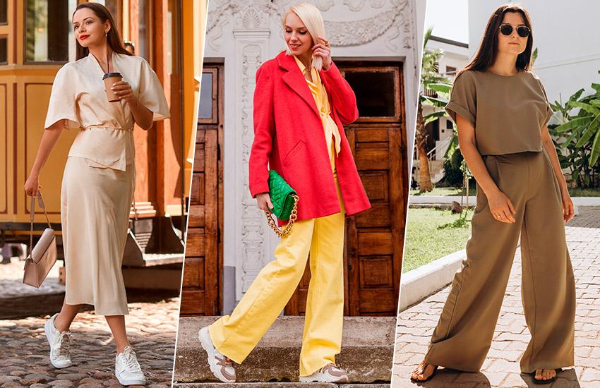Всегда на высоте: 5 секретов стилиста, чтобы казаться выше без каблуков