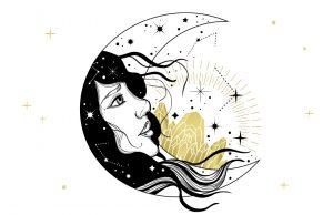 Твой лунный гороскоп на июль 2021: рекомендации астролога