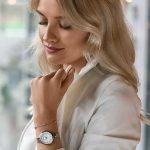 Стильная пара: какие браслеты носить с часами