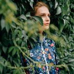 Расцветай! 5 необычных способов носить флоральный принт