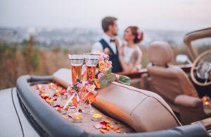 Свадебные тренды осени 2021: самый полный дайджест
