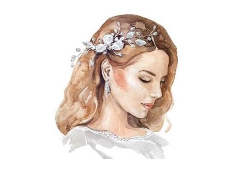 Платье невесты: 7 видов декольте