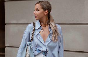 Mix and match: как правильно смешивать стили в украшениях