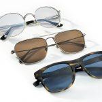 5 моделей солнцезащитных очков, которые не выйдут из моды