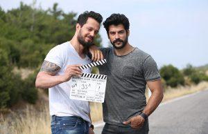 Великолепный топ: самые красивые актеры турецких сериалов