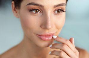Бьюти-осень 2021: тренды в макияже