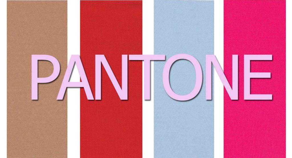 Pantone назвал главные цвета сезона весна/лето – 2022