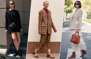 Ищем пару: главные обувные тенденции осени