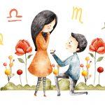 Любовный гороскоп на октябрь: предсказание для каждого знака зодиака