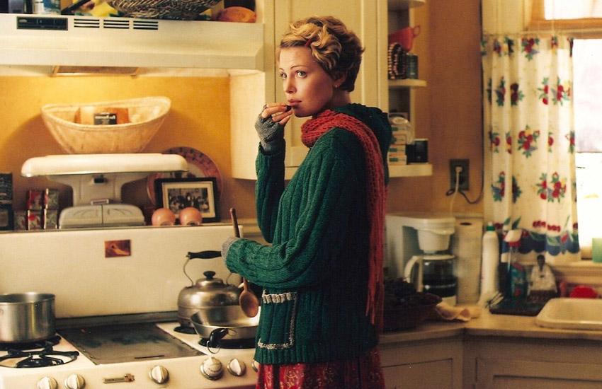 Кинотренды: фильмы с самыми стильными осенними образами