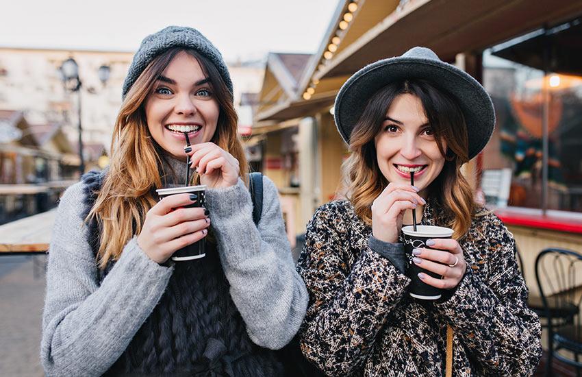Скажи мне, кто твой друг: что говорит о тебе характер лучшей подруги