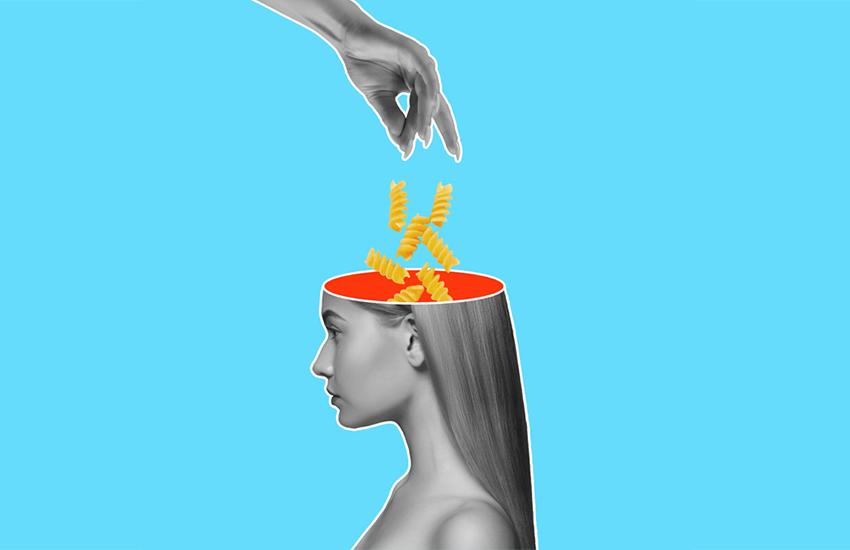 Fat thoughts: 5 установок, которые мешают похудеть